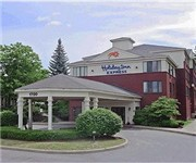 Photo of Holiday Inn Express South Burlington - South Burlington, VT