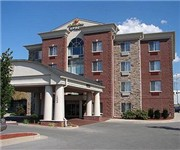 Photo of Holiday Inn Express Hotel & Suites Lexington-Downtown - Lexington, KY