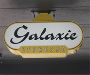 Photo of Galaxie Espresso - Seattle, WA
