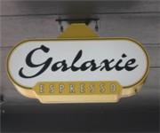 Photo of Galaxie Espresso - Seattle, WA