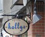 Photo of Hollys Espresso & Desserts - Seattle, WA