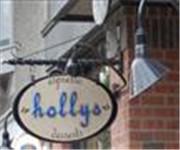 Photo of Hollys Espresso & Desserts - Seattle, WA