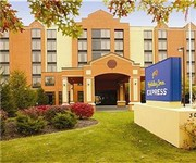 Photo of Holiday Inn Express Hotel & Suites South Portland - South Portland, ME