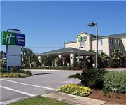 Photo of Holiday Inn Express Hotel & Suites San Marcos - San Marcos, TX
