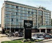 Photo of Holiday Inn Buffalo-Downtown - Buffalo, NY