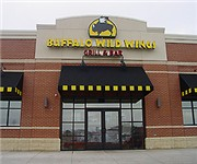Photo of Buffalo Wild Wings Grill & Bar - Fort Collins, CO
