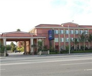 Photo of Holiday Inn Express Suites Anaheim West - Anaheim, CA