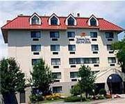 Photo of Holiday Inn Express Boston - Waltham - Waltham, MA