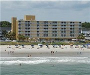 Photo of Holiday Inn Oceanfront At Surfside Beach - Surfside Beach, SC