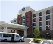 Photo of Holiday Inn Express Washington National Arboretum - Washington, DC