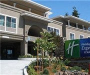 Photo of Holiday Inn Express Hotel & Suites Santa Cruz East - Santa Cruz, CA