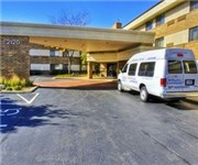 Photo of Holiday Inn Express Arlington Heights - Arlington Heights, IL