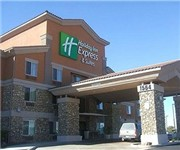 Photo of Holiday Inn Express & Suites Grant - Tucson, AZ