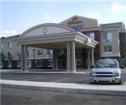 Photo of Holiday Inn Express Hotel & Suites Northville - Northville, MI