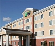 Photo of Holiday Inn Express Chehalis - Chehalis, WA