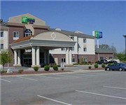 Photo of Holiday Inn Express Hotel & Suites Athens - Athens, AL