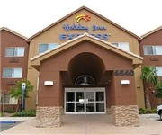 Photo of Holiday Inn Express Hotel & Suites North Las Vegas - North Las Vegas, NV