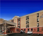 Photo of Holiday Inn Express Fairfax - Fairfax, VA