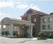 Photo of Holiday Inn Express & Suites Oxford - Oxford, AL