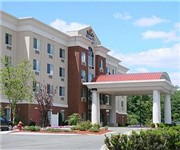 Photo of Holiday Inn Express Hotel & Suites Middleboro Raynham - Middleboro, MA