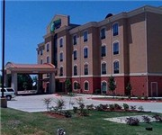 Photo of Holiday Inn Express Suites Van Buren-Ft Smith Area - Van Buren, AR