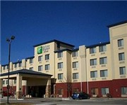 Photo of Holiday Inn Express Hotel and Suites Norfolk - Norfolk, VA