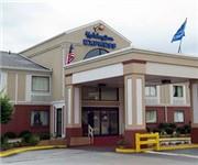 Photo of Holiday Inn Express Columbus-North - Columbus, OH