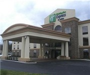 Photo of Holiday Inn Express Farragut - Knoxville, TN