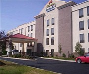 Photo of Holiday Inn Express Hotel and Suites - Durham, NC