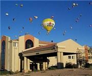 Photo of Holiday Inn Express - Balloon Fiesta Park - Albuquerque, NM