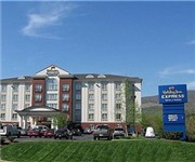 Photo of Holiday Inn Express & Suites Lookout Mountain - Chattanooga, TN