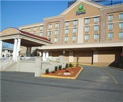 Photo of Holiday Inn Express North Bergen Lincoln Tunnel - North Bergen, NJ