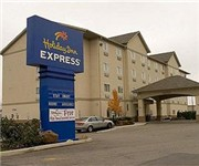 Photo of Holiday Inn Express Hotel & Suites Columbus Expo Center - Columbus, OH