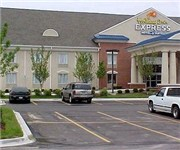 Photo of Holiday Inn Express Waterford - Waterford, MI
