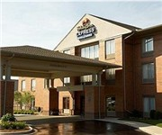 Photo of Holiday Inn Express Hotel & Suites Dayton-Centerville - Centerville, OH