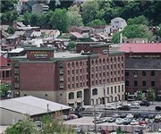 Photo of Holiday Inn Express Hotel & Suites Pittsburgh-South Side - Pittsburgh, PA