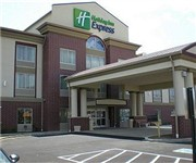 Photo of Holiday Inn Express Bentleyville - Bentleyville, PA
