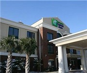 Photo of Holiday Inn Ex Hotel & Suites Florence I-95 & I-20 Civic Ctr - Florence, SC