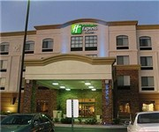Photo of Holiday Inn Express Hotel & Suites Cheyenne - Cheyenne, WY