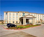 Photo of Holiday Inn Express & Suites Allen - Allen, TX