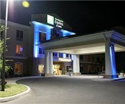 Photo of Holiday Inn Express Inverness - Lecanto, FL