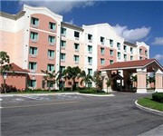 Photo of Holiday Inn Express Pembroke Pines-Sheridan Street - Pembroke Pines, FL