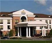 Photo of Holiday Inn Express Hotel & Suites Kent State University - Kent, OH
