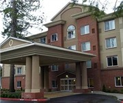 Photo of Holiday Inn Express Hotel & Suites Lacey - Lacey, WA