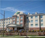 Photo of Holiday Inn Express Bethlehem - Bethlehem, PA