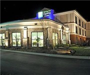 Photo of Holiday Inn Express Mt. Juliet - Mount Juliet, TN