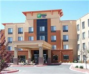 Photo of Holiday Inn Express & Suites Historic - Albuquerque, NM