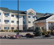 Photo of Holiday Inn Express & Suites Wisconsin Rapids - Stevens Point, WI