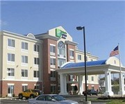 Photo of Holiday Inn Express Hotel & Suites Franklin - Franklin, OH
