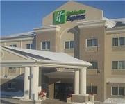 Photo of Holiday Inn Express Devils Lake - Devils Lake, ND